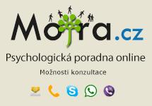 Mojra.cz - Psychologická poradna online