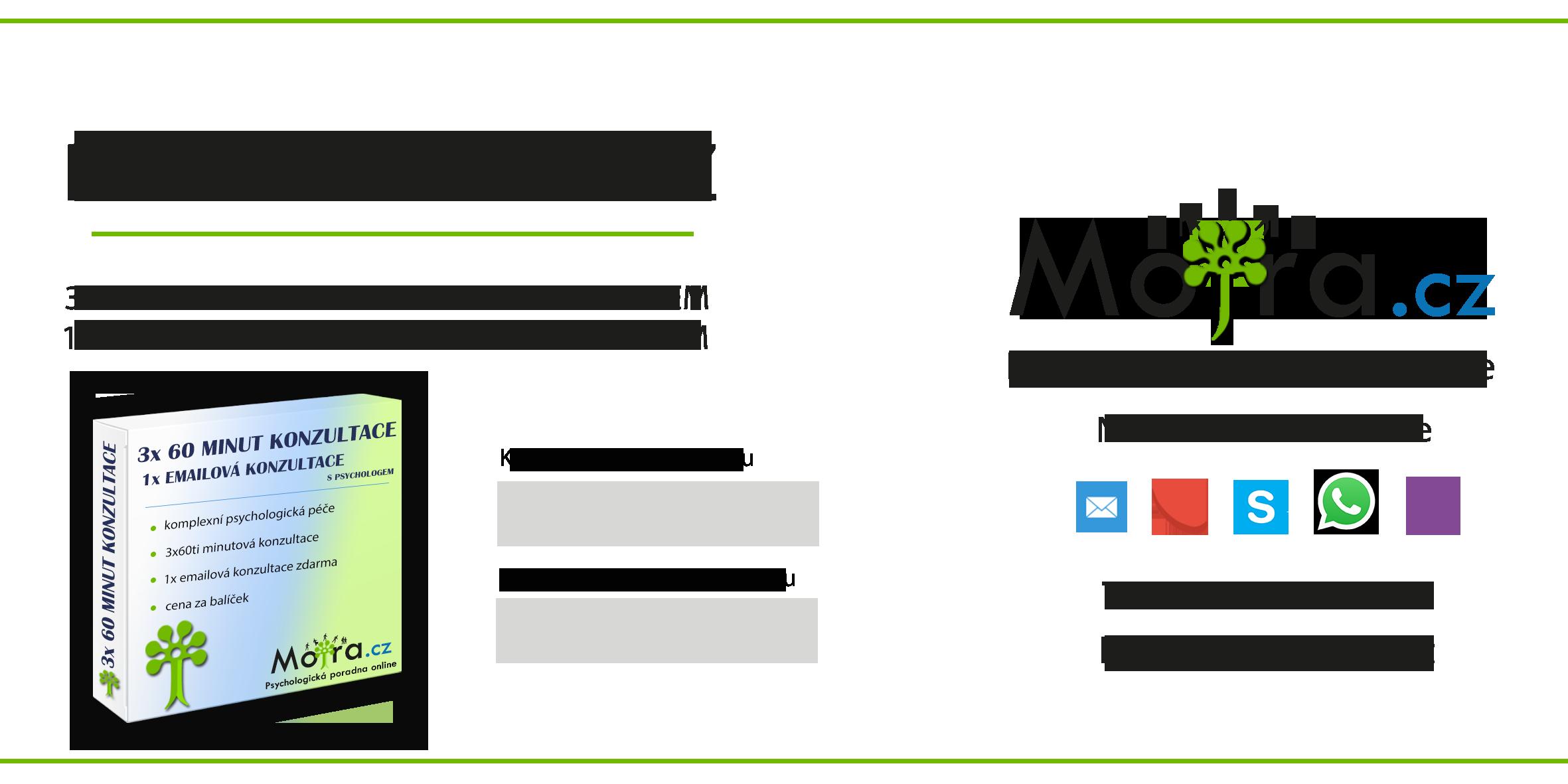 Komplexní psychologická péče
